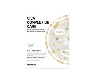 Esthemax Cica Complexion Hydrojelly Mask
