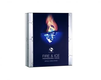 At-Home Professional Fire & Ice Facial Kit