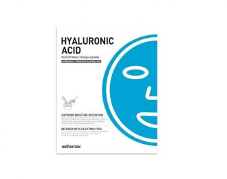 Esthemax Hyaluronic Hydrojelly Mask