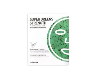 Esthemax SuperGreens Hydrojelly Mask