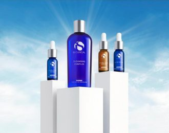 iS Clinical New Year Skin Clear Kit System